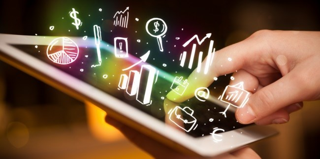 Digital & Mobile