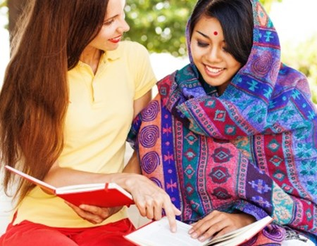 How to recruit international students